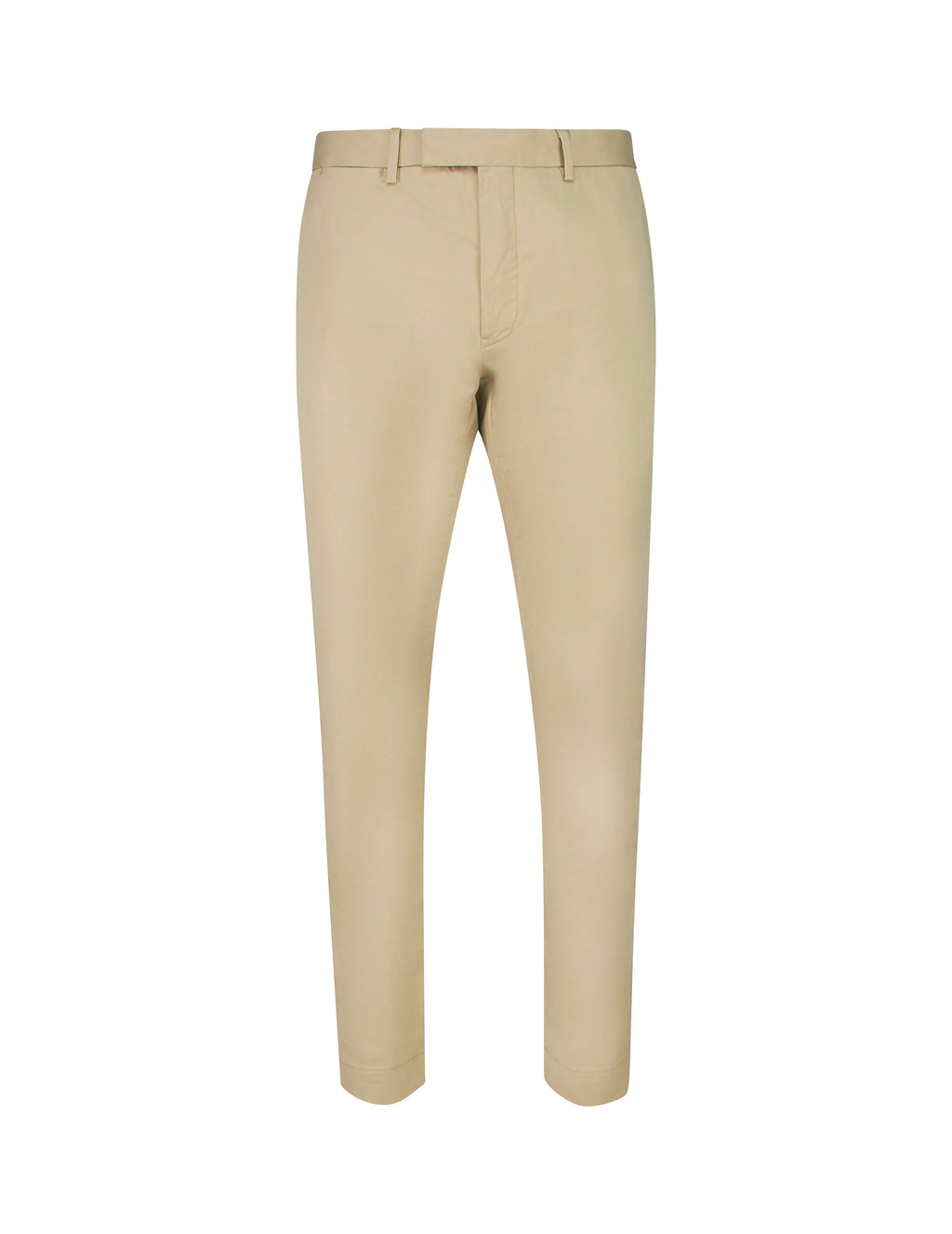 Polo Ralph Lauren Men's Giulio Fashion Beige Slim-Fit Chinos 710644990007