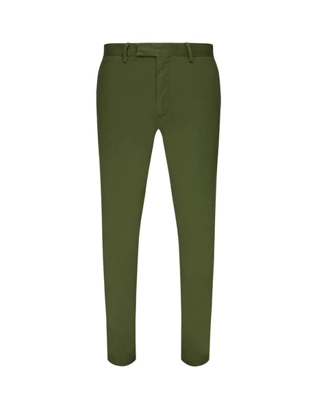 Slim-Fit Chinos