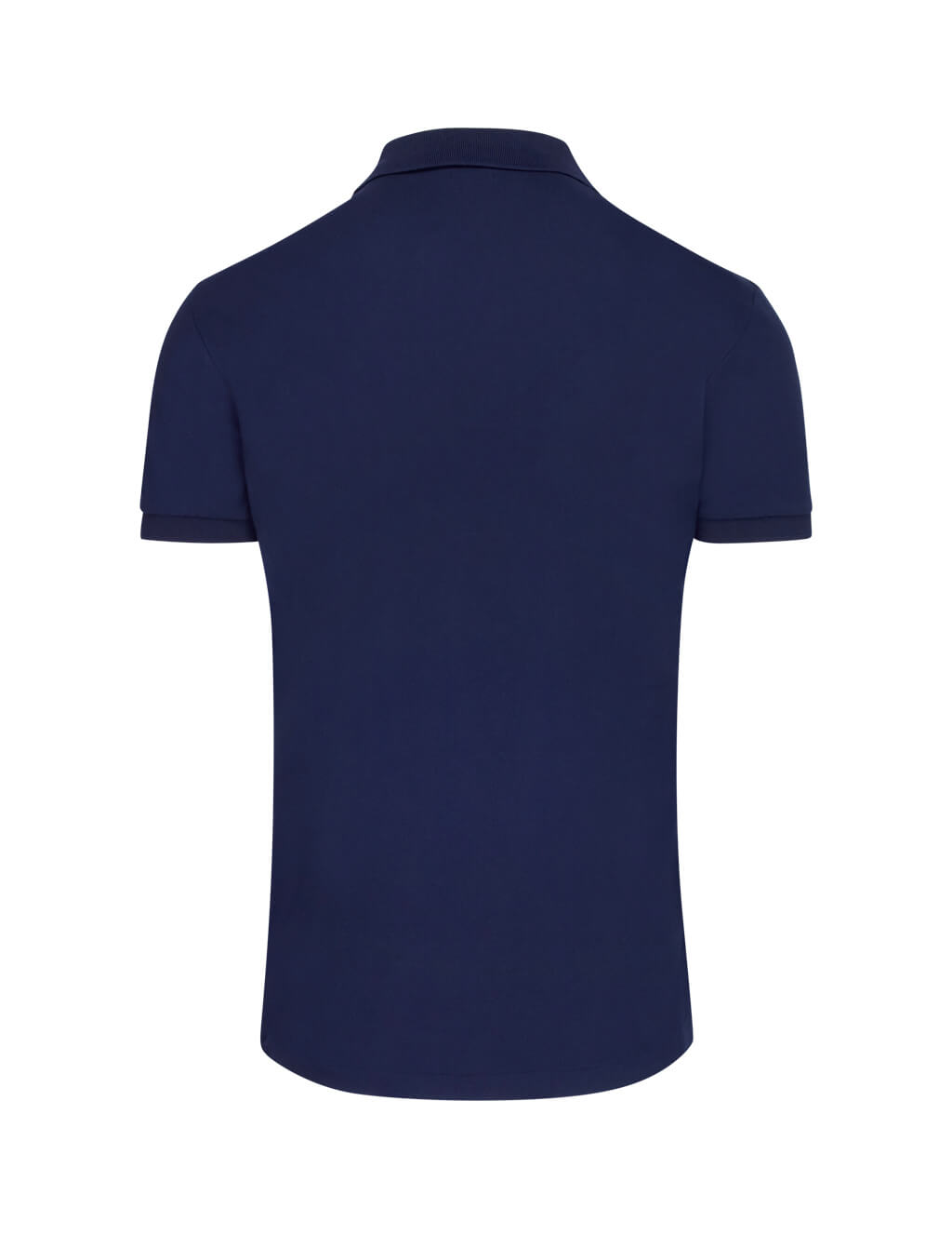 Polo Ralph Lauren Men's Giulio Fashion French Navy Slim-Fit Stretch Mesh Polo Shirt 710541705009