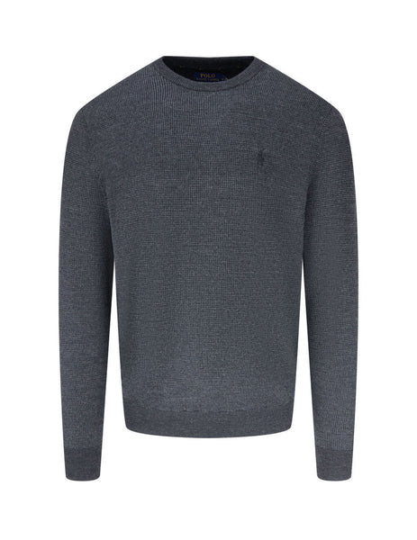 Washable Wool Jumper