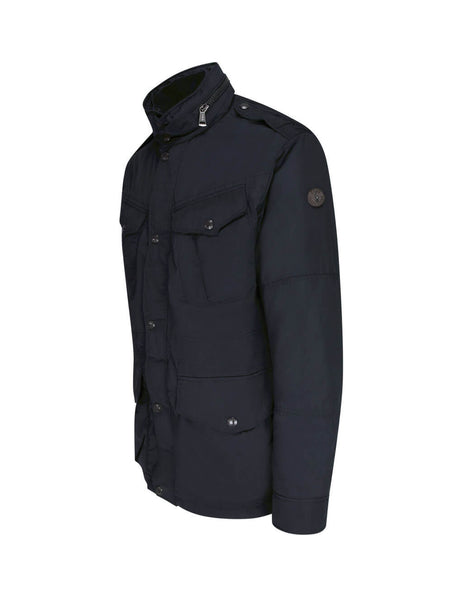 Polo Ralph Lauren Men's Giulio Fashion Navy Water-Resistant Down Jacket 710757230001