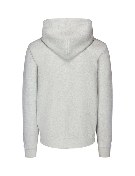Polo Ralph Lauren Men's Giulio Fashion Grey Zip-Up Hoodie 710652313023