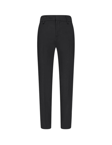 Women's REDValentino Offerta Trousers in Black. UR0RBC3500J0NO