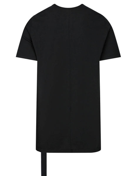 Men's Rick Owens DRKSHDW Level T-Shirt in Black - DU21S2250RN09