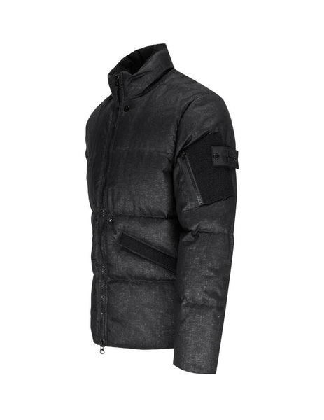 Stone Island Shadow Project 407B3 Down Jacket 7319407B3 V0029