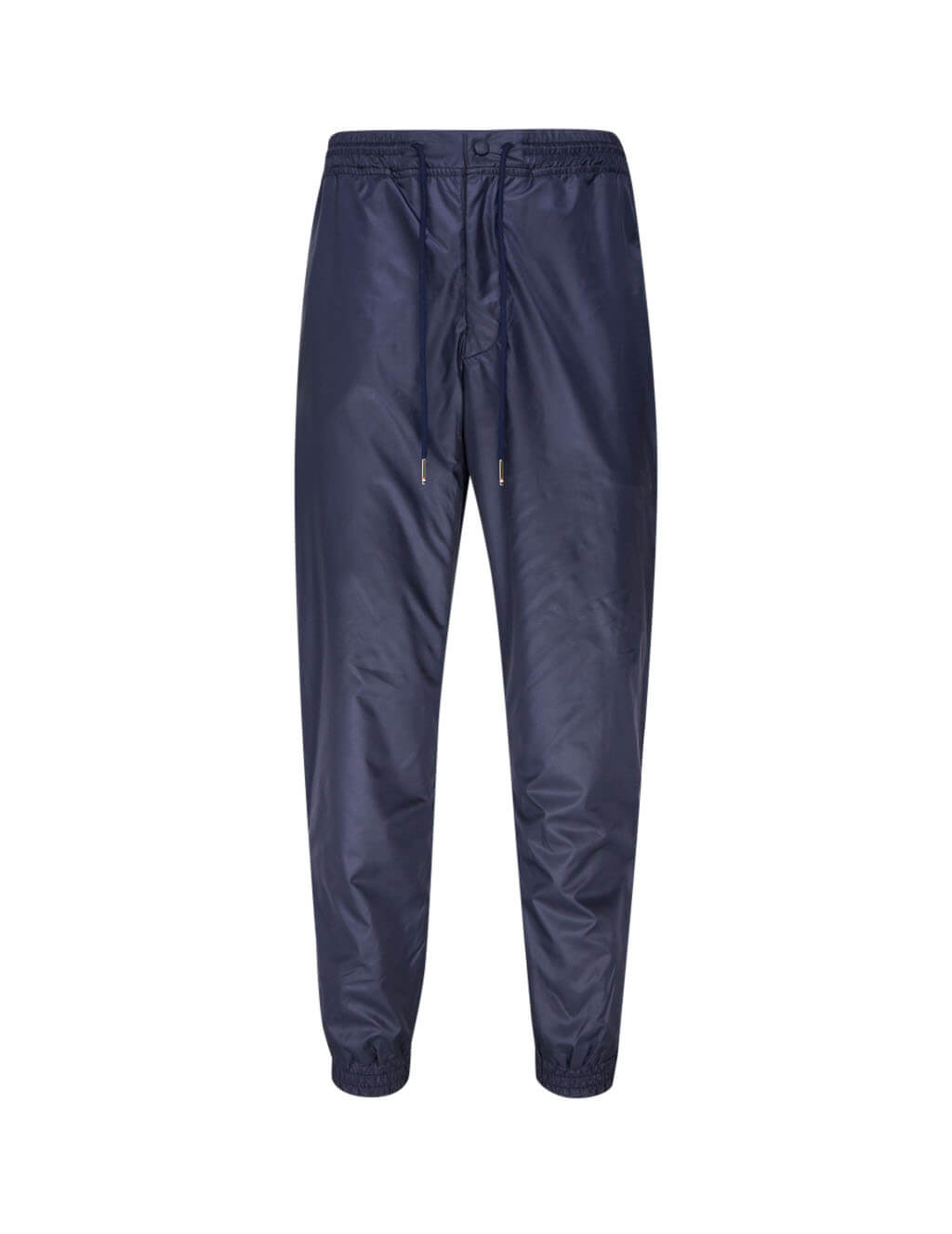 Thom Browne Men's Giulio Fashion Navy Ribbon Track Pants MJQ070A03215415