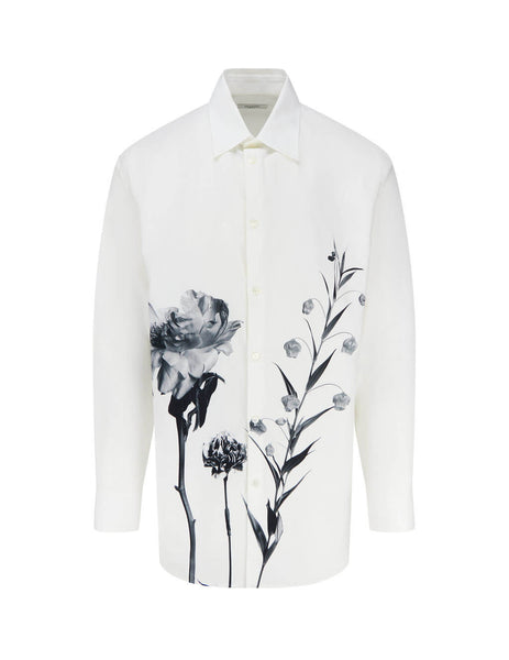 Flowersity Long Sleeve Shirt