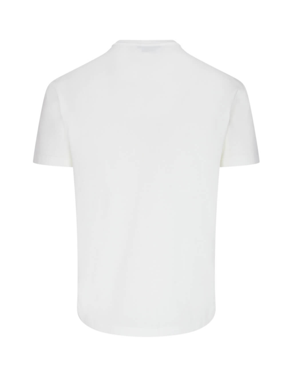 Versace Men's Giulio Fashion White Home Signature T-Shirt A85989-A228806_A1002
