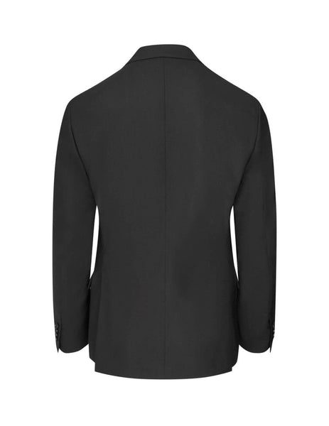 Versace Men's  Single Breasted Blazer A82753A229682A008
