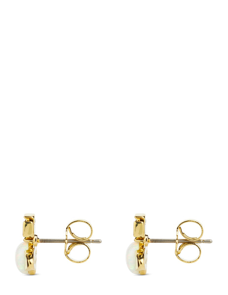 Isabelitta Bas Relief Earrings