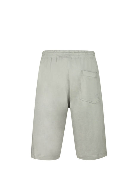 Y-3 Men's Giulio Fashion Grey Classic Shorts FJ0363