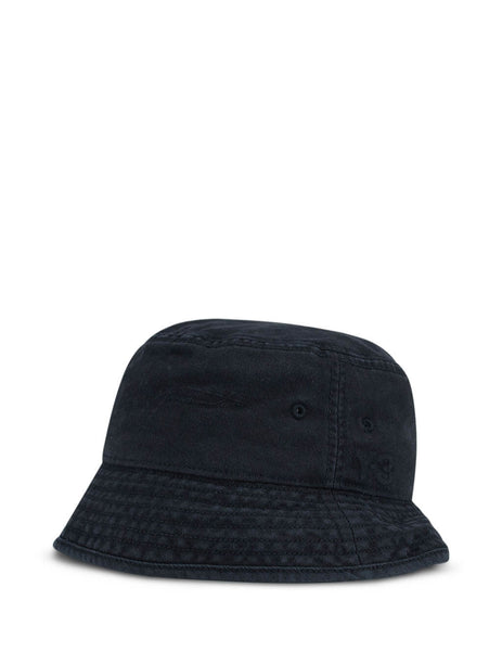 Y-3 Men's Giulio Fashion Black Yohji Hat FQ6994