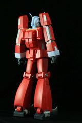(PO) Soft Vinyl Toy Box Characters Space Runaway Ideon - Ideon (10)