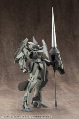 (PO) M.S.G Modeling Support Goods Weapon Unit 08 Battle Balance (5)