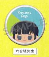 (PO) Trading Can Badge Psycho-Pass Creators Ver. (5)