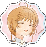 (PO) Cardcaptor Sakura: Clear Card Arc Acrylic Badge (5)
