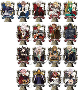 (PO) Fate/Apocrypha Big Acrylic Stand Collection (11)