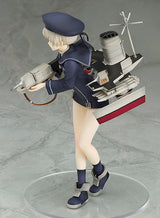 (PO) Kantai Collection - Z1 Leberecht Maass (5)
