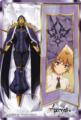 Fate/Apocrypha Trading Clear Bookmark