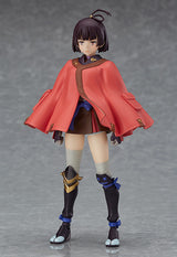 (PO) figma 335 Kabaneri of the Iron Fortress - Mumei (8)