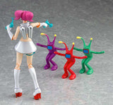 (PO) figma 355 Space Channel 5 - Ulala Ukiuki White Ver. (12)