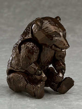 (PO) figma 389 Brown Bear (8)