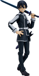 figma 435 Sword Art Online Alicization - Kirito Alicization Ver.