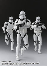S.H.Figuarts Star Wars - Clone Trooper Phase 2 (10)
