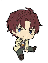 Bungou Stray Dogs DEAD APPLE Petanko Trading Rubber Strap