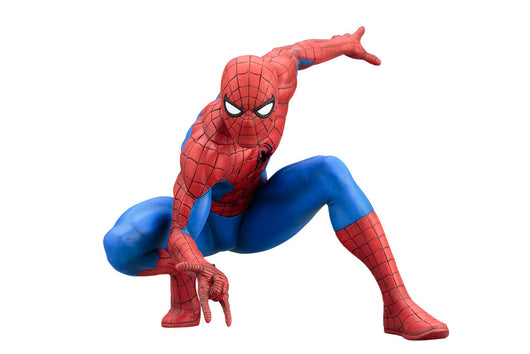 MARVEL NOW! ARTFX+ The Amazing Spider-Man