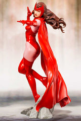 (PO) ARTFX+ The Avengers - Scarlet Witch (11)