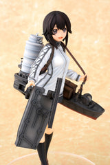 (PO) Kantai Collection Replenishment Oiler Hayasui (4)