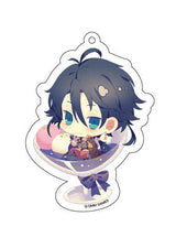 Bungo to Alchemist Chapon! Acrylic Strap Collection