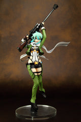 (PO) Sword Art Online II - Sinon Kaitendo Ver. (Re-issue) (5)