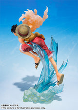 Figuarts Zero One Piece Monkey D. Luffy -Brother's Bond-