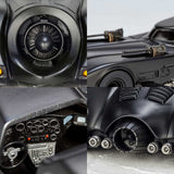 (PO) Figure Complex Movie Revo Series No. 009 Batman - Batmobile 1989 (3)