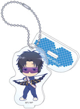 Wotaku ni Koi wa Muzukashii Acrylic Key Chain with Stand Collection