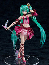 (PO) Hatsune Miku Project Diva F 2nd - Hatsune Miku Vintage Dress Ver. (7)