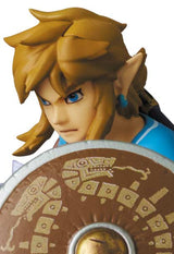 (PO) UDF Nintendo Series 4 The Legend of Zelda: Breath of the Wild - Link Breath of the Wild Ver. (9)