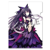 Date A Live Original Edition Clear File Set J