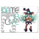 Date A Live Original Edition Clear File Set K