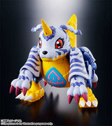 Digivolving Spirits 02 Metal Garurumon