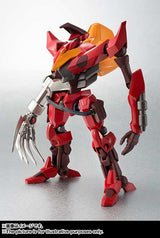Robot Spirits Side KMF Guren Type-02 (Kouichi Model Arm Equipped)
