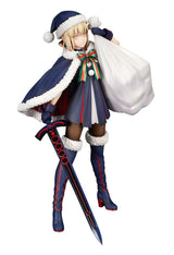 Fate Grand Order - Rider Altria Pendragon Santa Alter