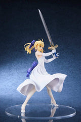 Fate/stay night UBW - Saber White Dress Ver. (Re-issue)