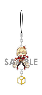 (PO) Fate EXTELLA Yurayura Charm Collection Vol. 1 (10)