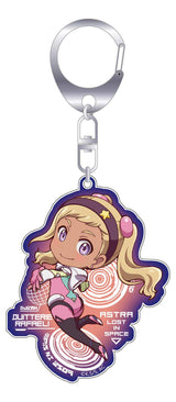(PO) Astra Lost in Space Tobichara Trading Acrylic Key Chain (8)