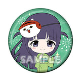 (PO) Shojo Kageki Revue Starlight Trading Can Badge Summer Ver. (6)