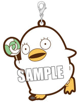 (PO) Gintama Trading Rubber Strap Part 2 (1)