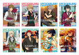 Ensemble Stars! Clear Card Collection Gum 6
